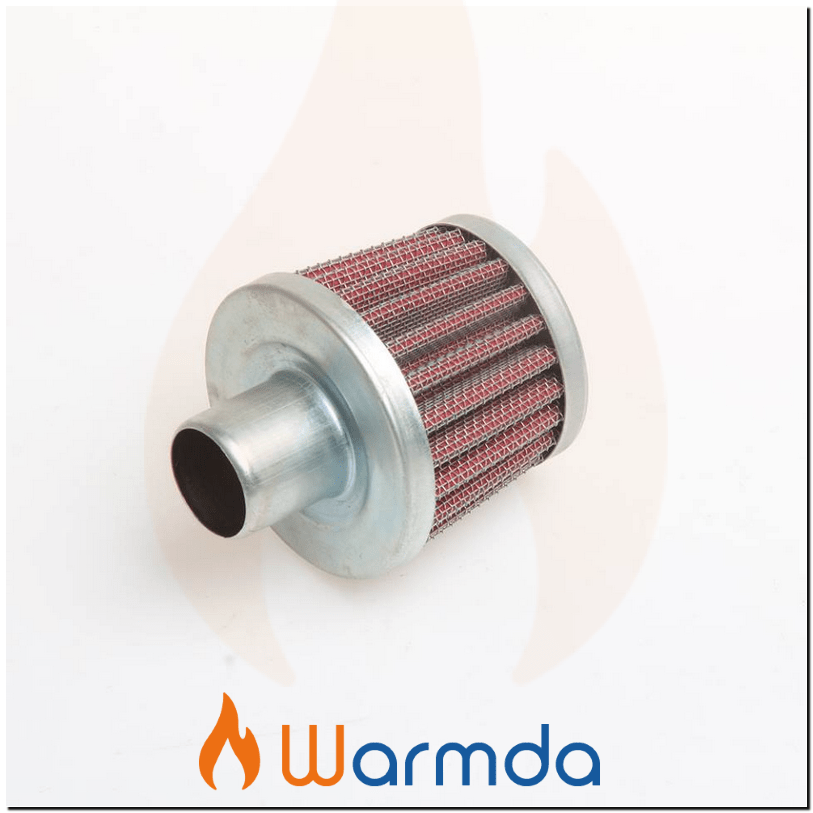Warmda Heater 1