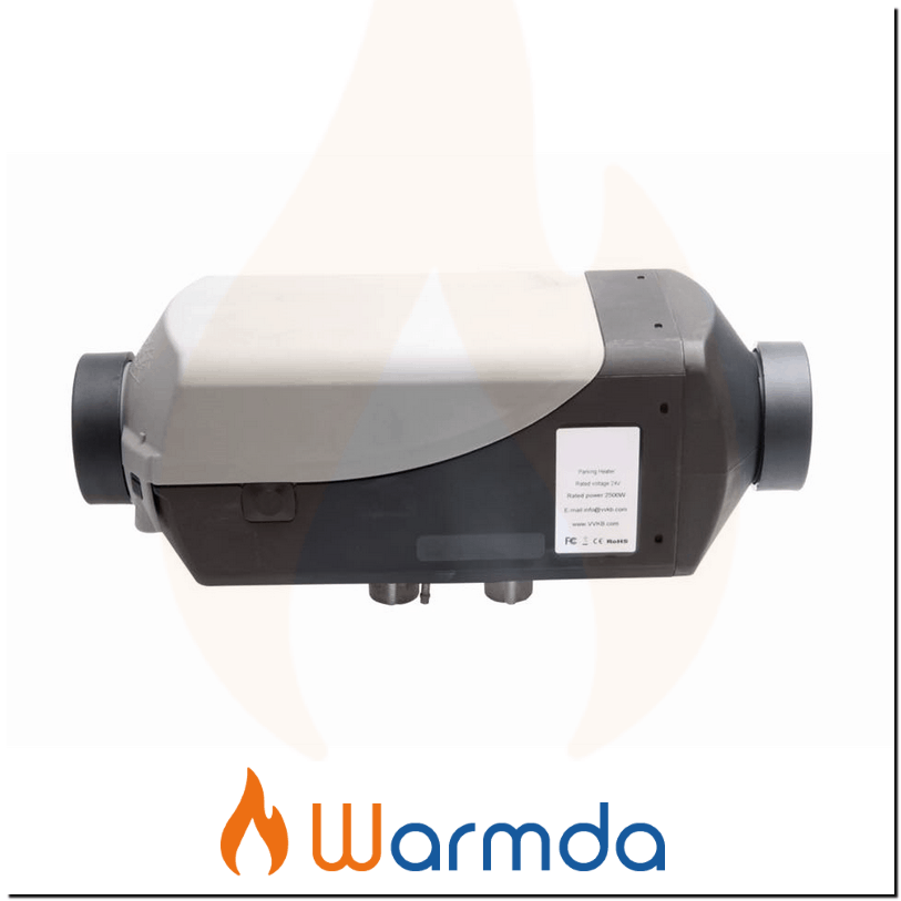 Warmda Heater 21