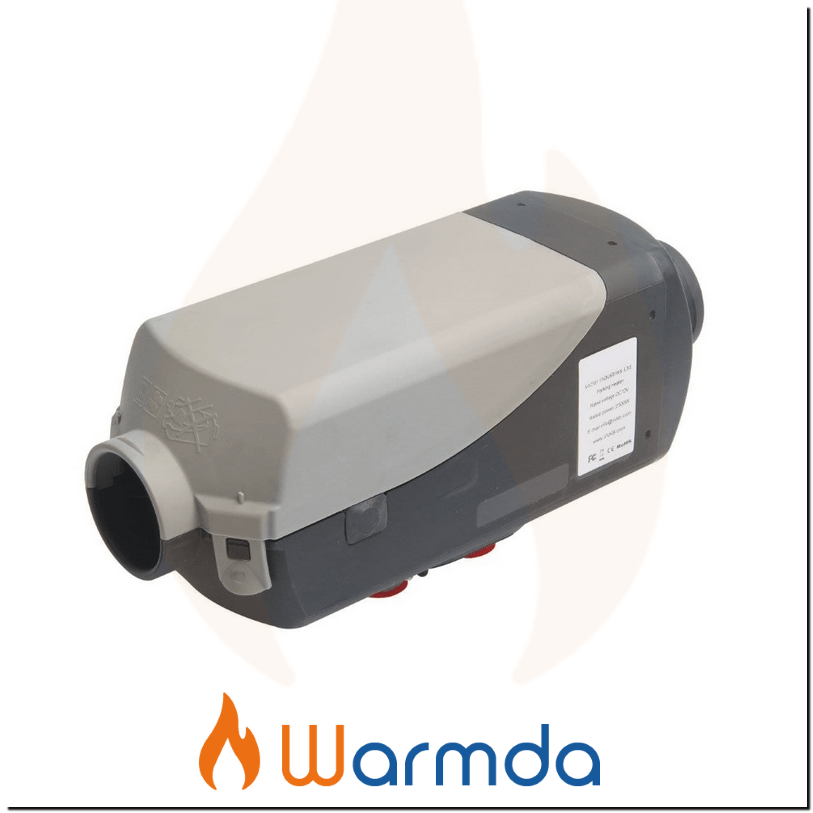 Warmda Heater 25