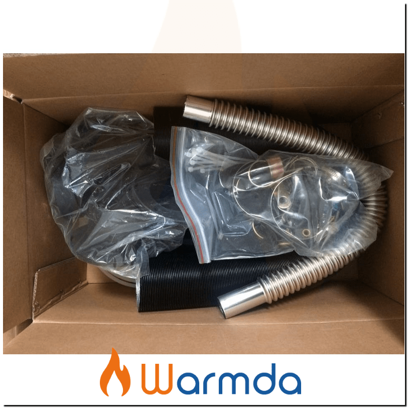 Warmda Heater 4