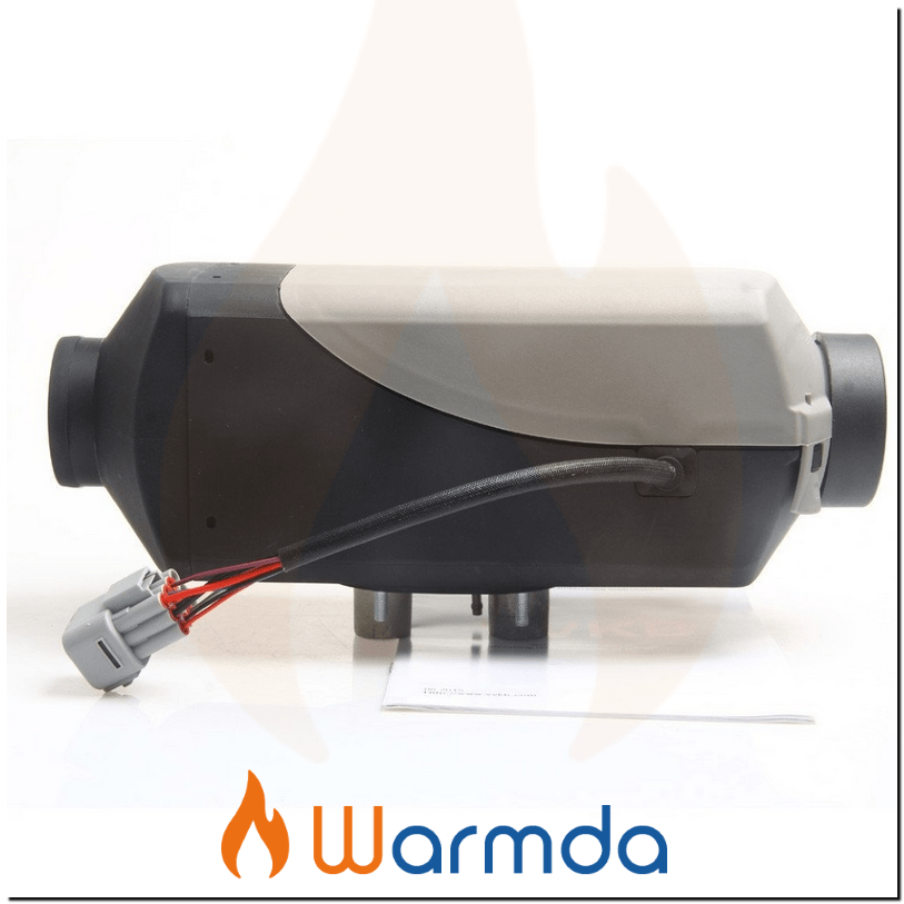 Warmda Heater 6